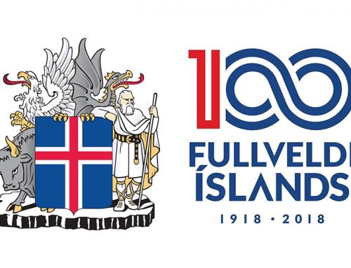 Aldarafmæli sjálfstæðis og fullveldis Íslands 2018