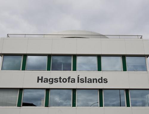 Launavísitala í nóvember 2018 hækkaði um 0,1% frá fyrri mánuði