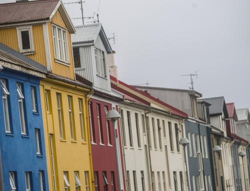 Vísitala íbúðaverðs á höfuðborgarsvæðinu