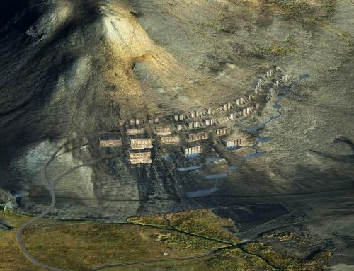 Skeiða- og Gnúpverjahreppur gengur til samninga um uppbyggingu hótels í Þjórsárdal