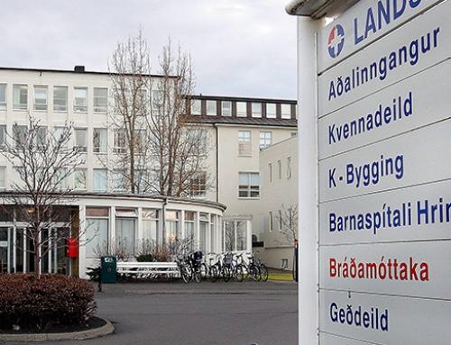 Frá viðbragðsstjórn og farsóttanefnd 31. júlí 2020