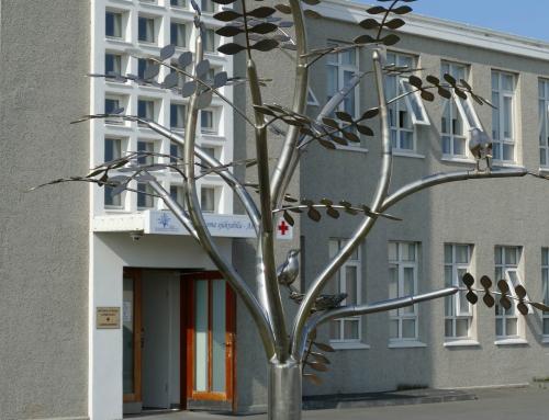 Ný skýrsla landlæknis um heilsugæslu á Suðurnesjum