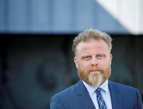 Ræða seðlabankastjóra á ársfundi bankans 2020