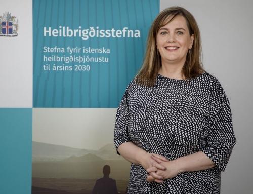 Tímamót: Fyrsta formlega aðgerðaáætlunin í þjónustu við fólk með heilabilun