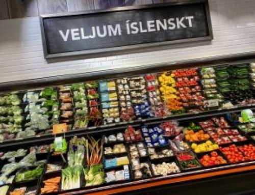 Verðhækkanir í boði Alþingis