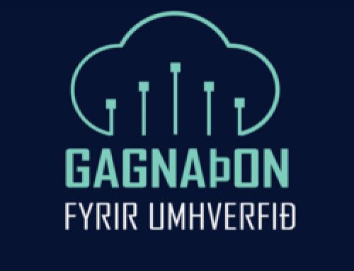 Gagnaþon fyrir umhverfið