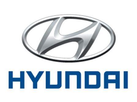 Lógó Hyundai