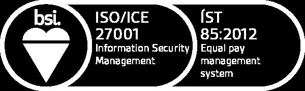 EQP ISO/IEC 27001 merki