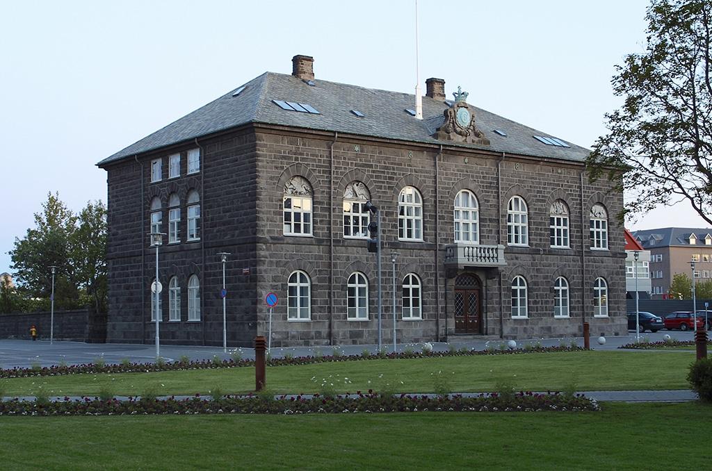 Óundirbúnar fyrirspurnir þriðjudaginn 2. júní