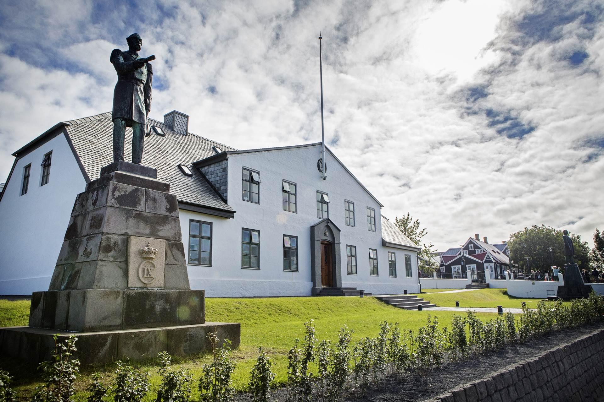 Tilboðsmarkaður 2. nóvember 2020 með greiðslumark í mjólk