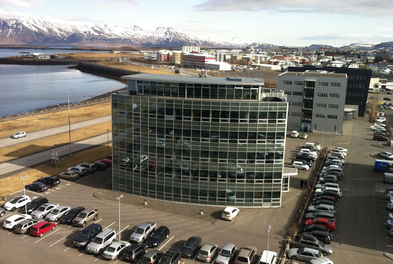 Menntaverðlaun atvinnulífsins 2020