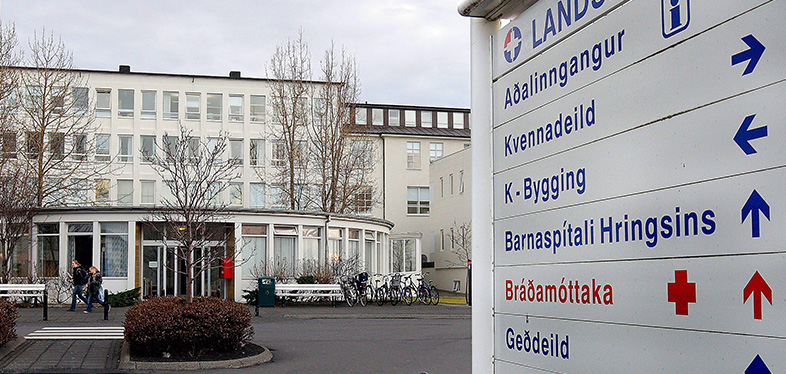 Frá viðbragðsstjórn og farsóttanefnd 30. október 2020 – kl. 17:00